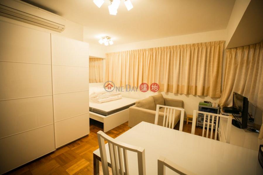 愛寶大廈|未知|住宅|出租樓盤HK$ 15,800/ 月
