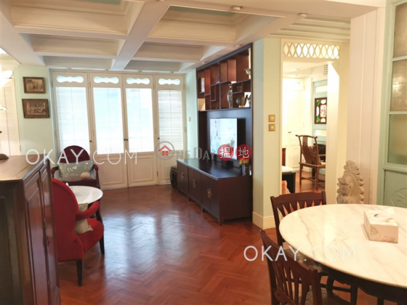 HK$ 85,000/ month | Apartment O Wan Chai District, Exquisite 2 bedroom with balcony | Rental