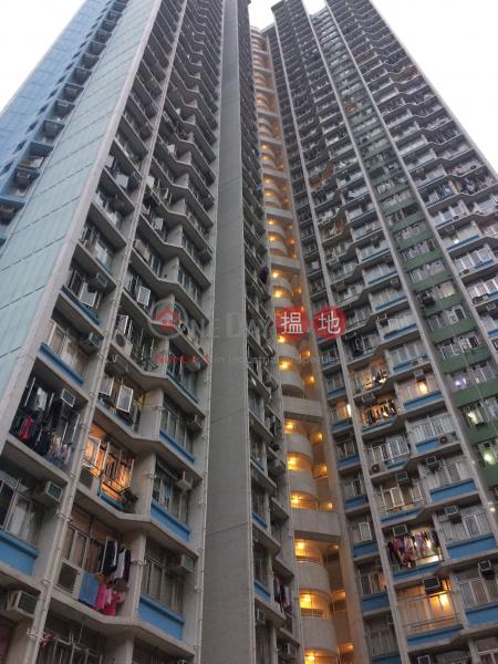 景熹閣 (A座) (King Hei House (Block A) Tung Hei Court) 西灣河|搵地(OneDay)(1)