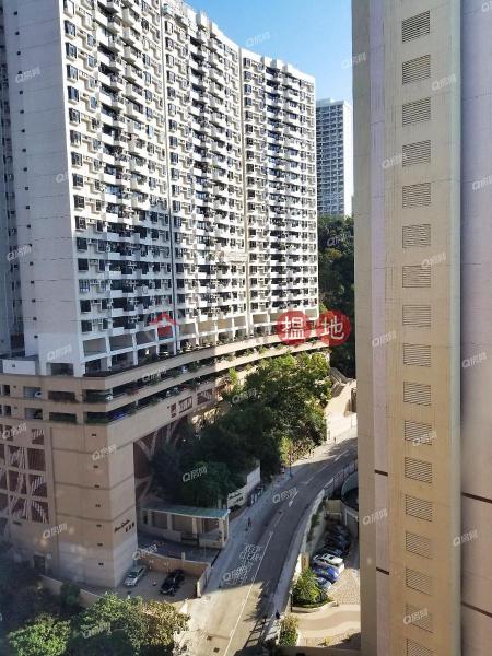 有匙即睇,連車位,超筍價,地段優越,實用靚則《大坑台買賣盤》-5春暉道   灣仔區香港-出售 HK$ 1,320萬