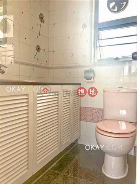 Rare 4 bedroom on high floor with sea views | Rental | South Horizons Phase 4, Fenton Court Block 27 海怡半島4期御庭園御雅居(27座) Rental Listings