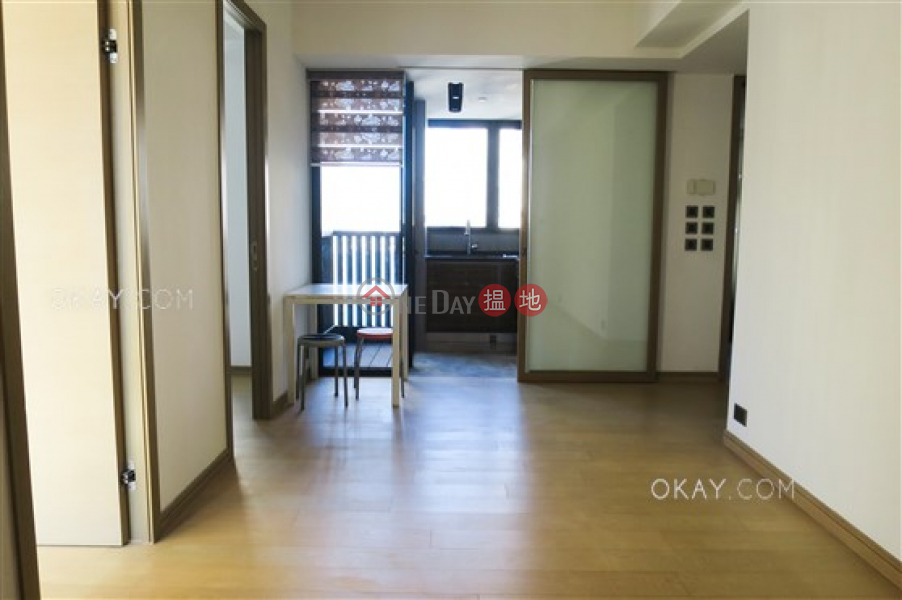 HK$ 34,000/ month, The Hemispheres Wan Chai District | Elegant 2 bedroom with balcony | Rental