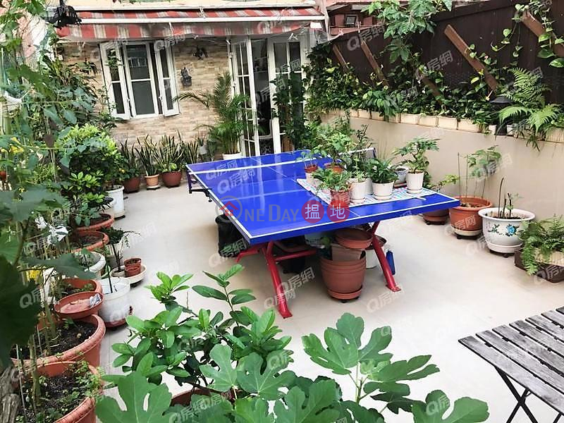 Property Search Hong Kong | OneDay | Residential Sales Listings | On Fat Building | 2 bedroom Low Floor Flat for Sale