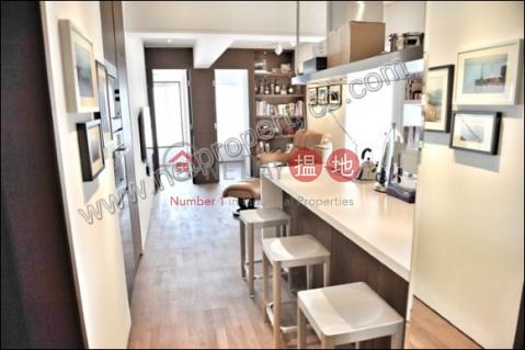Mid-levels Ctrl Flat for Rent|Central DistrictVantage Park(Vantage Park)Rental Listings (A039098)_0