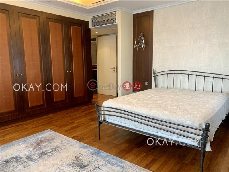 Exquisite 3 bedroom with harbour views & balcony | Rental | Savoy Court 夏蕙苑 Rental Listings