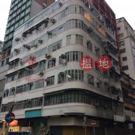 40-44 Anchor Street,Tai Kok Tsui, Kowloon