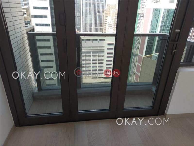 Stylish 1 bedroom on high floor with balcony | Rental | 109 Wan Chai Road | Wan Chai District, Hong Kong | Rental | HK$ 33,000/ month