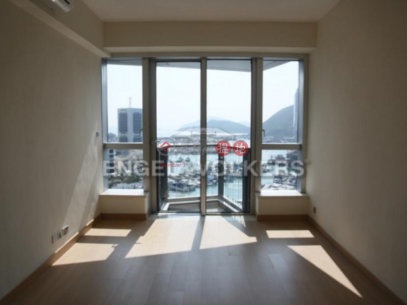 HK$ 42M | Marinella Tower 9 | Southern District, 2 Bedroom Flat for Sale in Wong Chuk Hang