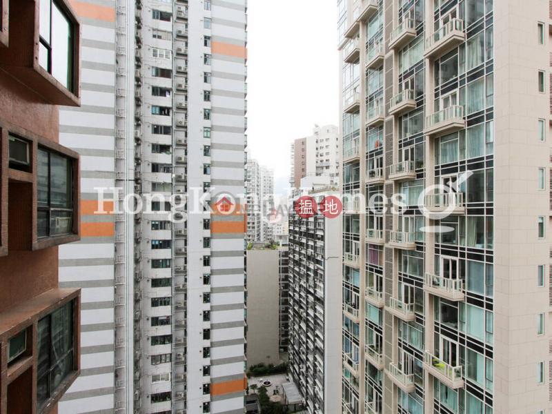香港搵樓 租樓 二手盤 買樓  搵地   住宅-出租樓盤 駿豪閣一房單位出租