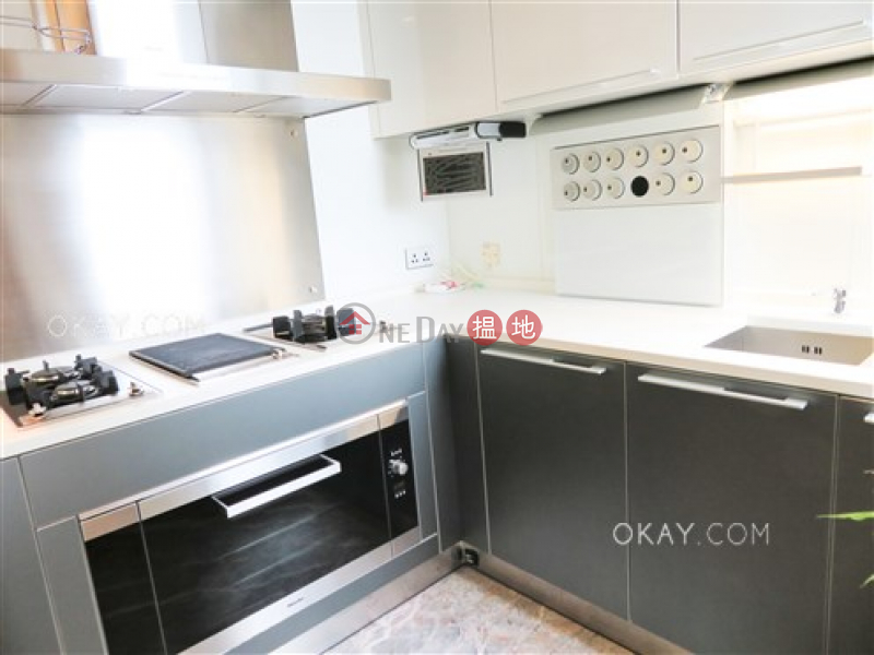 Stylish 3 bedroom with sea views | For Sale | The Cullinan Tower 21 Zone 2 (Luna Sky) 天璽21座2區(月鑽) Sales Listings