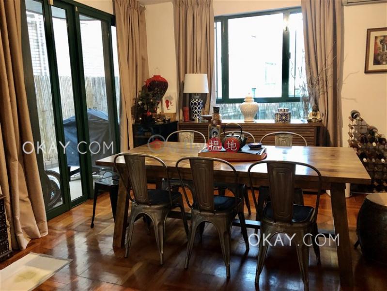 Tasteful house with sea views, balcony | Rental | 48 Sheung Sze Wan Village 相思灣村48號 Rental Listings