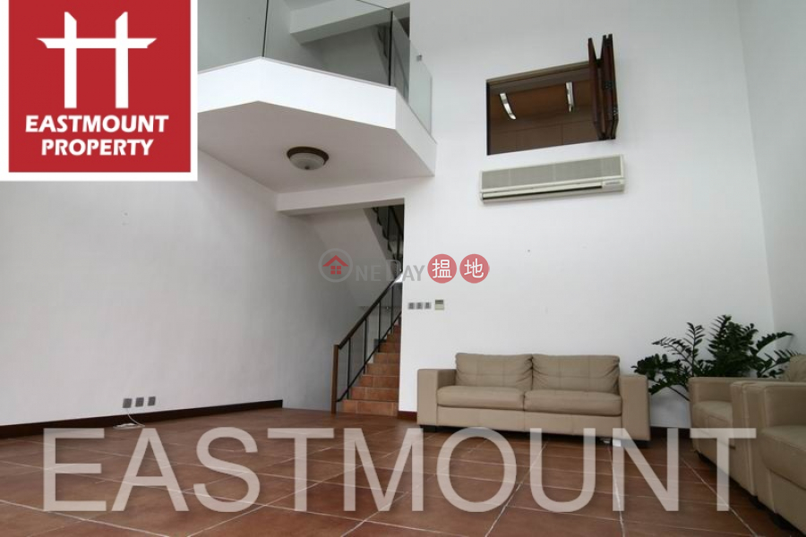 Sai Kung Villa House | Property For Sale and Rent in Marina Cove, Hebe Haven 白沙灣匡湖居- Full seaview and Garden right at Seaside, 380 Hiram\'s Highway | Sai Kung | Hong Kong | Sales | HK$ 45M