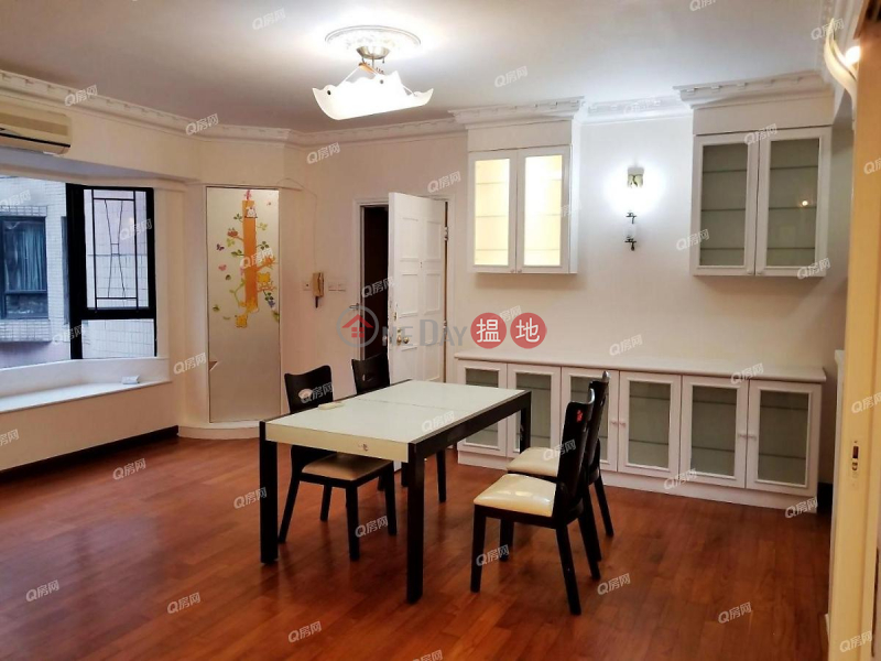 Property Search Hong Kong | OneDay | Residential Sales Listings, 1 Tai Hang Road | 2 bedroom Low Floor Flat for Sale