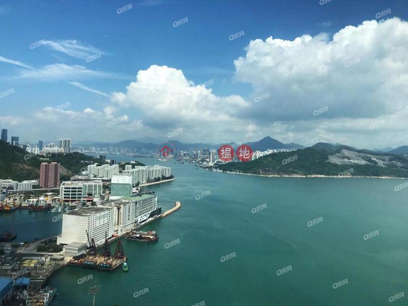 高層海景,即買即住,罕有座向放盤,市場少有《藍灣半島 2座買賣盤》|28小西灣道 | 柴灣區|香港出售-HK$ 1,120萬