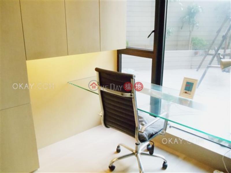 Exquisite 3 bedroom with terrace & parking | For Sale, 1 Austin Road West | Yau Tsim Mong Hong Kong Sales HK$ 59M