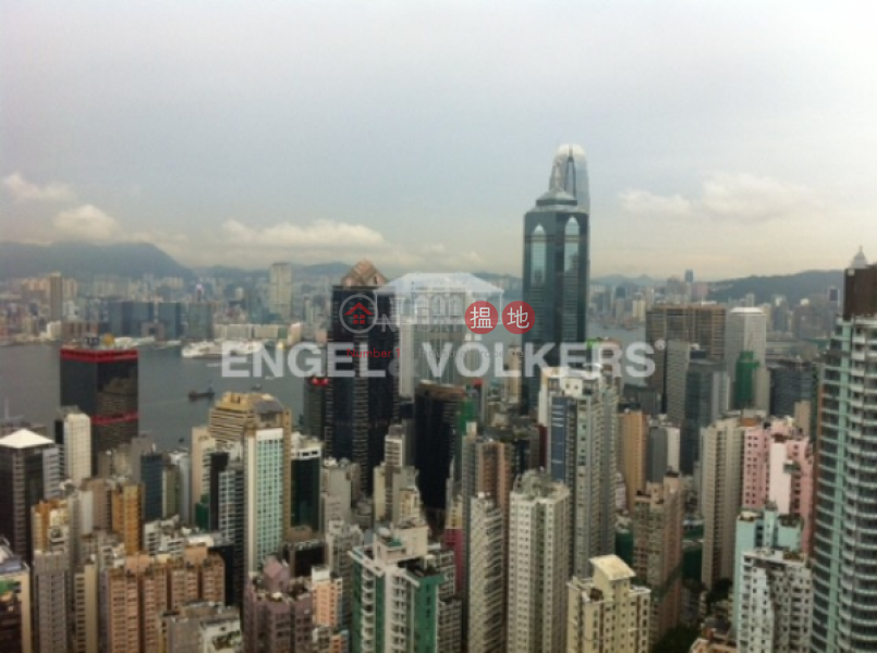 Property Search Hong Kong | OneDay | Residential, Sales Listings 3 Bedroom Family Flat for Sale in Mid Levels - West