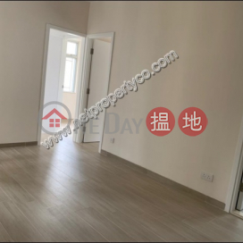 Conveniently location stylish and spacious apt