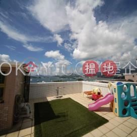 3房2廁,海景,連車位,露台早禾坑村屋出售單位|早禾坑村屋(Tso Wo Hang Village House)出售樓盤 (OKAY-S396616)_0