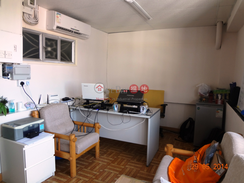 On Lok Fty Building, On Lok Factory Building 安樂工廠大廈 Rental Listings | Kowloon City (ngais-02131)
