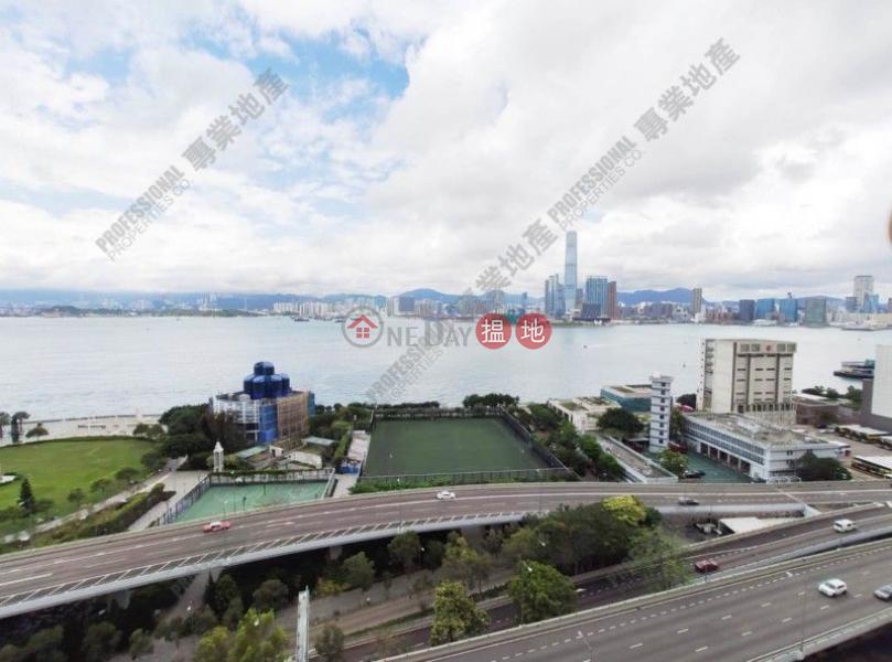 HK$ 37,000/ month Rice Merchant Building, Western District | RICH MERCHANTS BUILDING