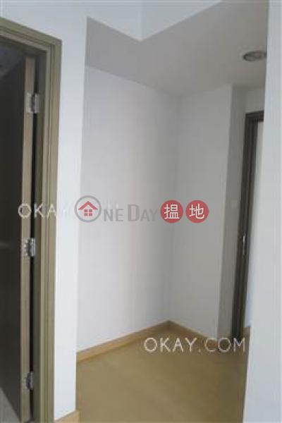 HK$ 24M   The Austin Yau Tsim Mong Charming 3 bedroom with balcony   For Sale
