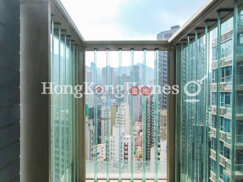 HK$ 27,000/ 月-囍匯 3座灣仔區-囍匯 3座一房單位出租