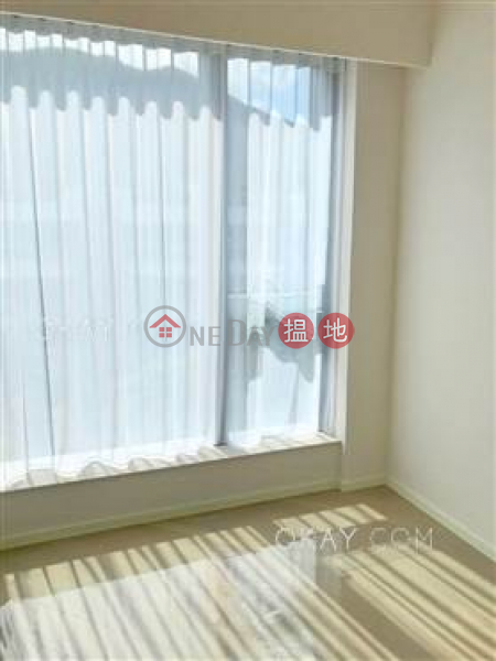 HK$ 46,000/ month | Mount Pavilia Tower 12 Sai Kung Nicely kept 3 bedroom with parking | Rental
