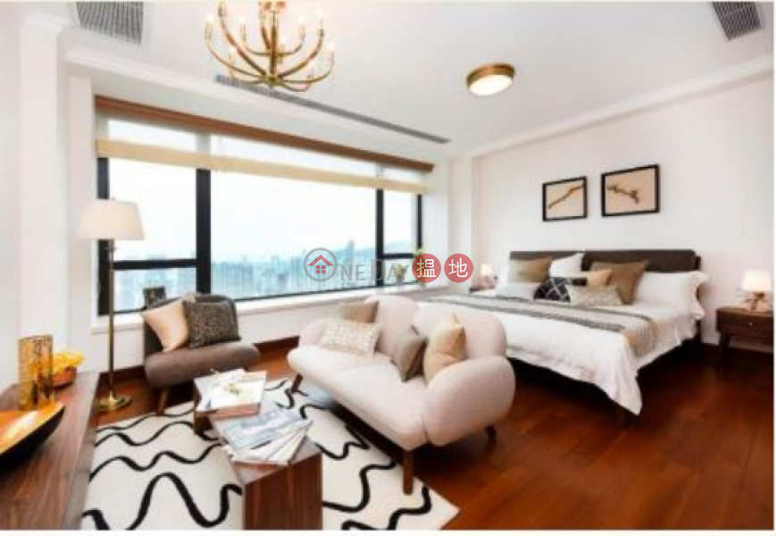3 Bedroom Family Flat for Rent in Stubbs Roads, 44 Stubbs Road | Wan Chai District | Hong Kong | Rental, HK$ 170,000/ month