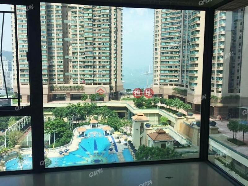 香港搵樓 租樓 二手盤 買樓  搵地   住宅-出租樓盤實用二房,內園羅馬泳池景《藍灣半島 3座租盤》