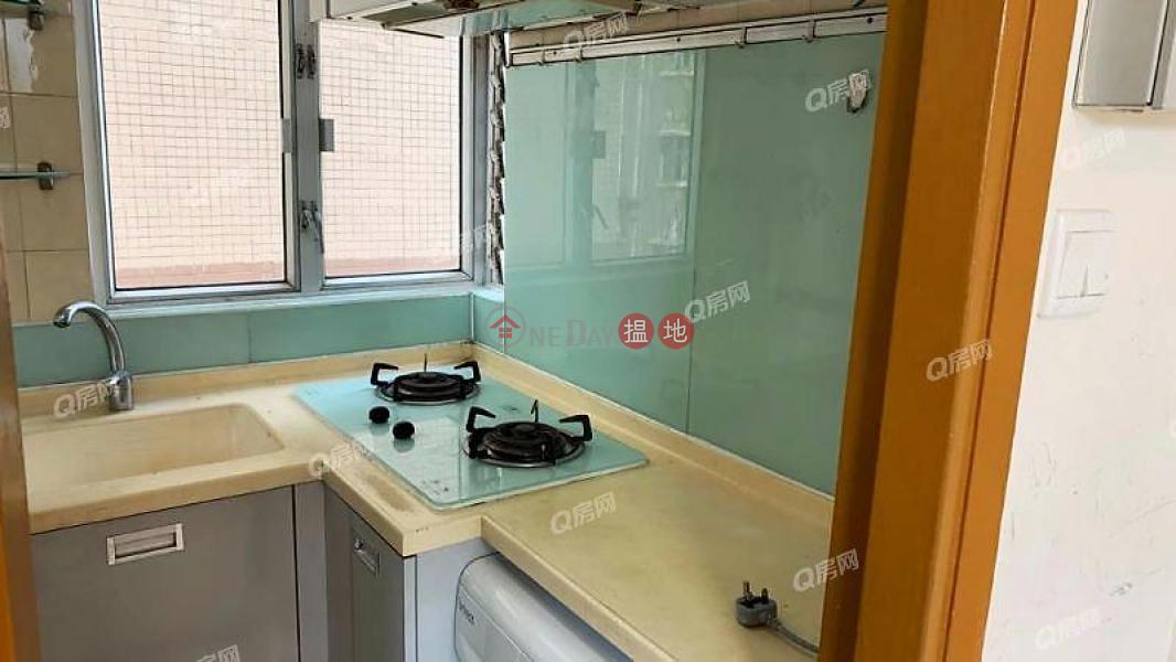 HK$ 12,000/ 月|利榮大廈|九龍城|內街清靜,交通方便,鄰近地鐵利榮大廈租盤