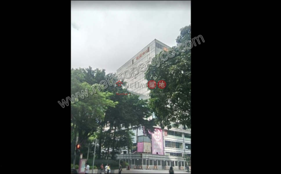 Inter Continental Plaza | Middle, Office / Commercial Property Rental Listings | HK$ 50,700/ month