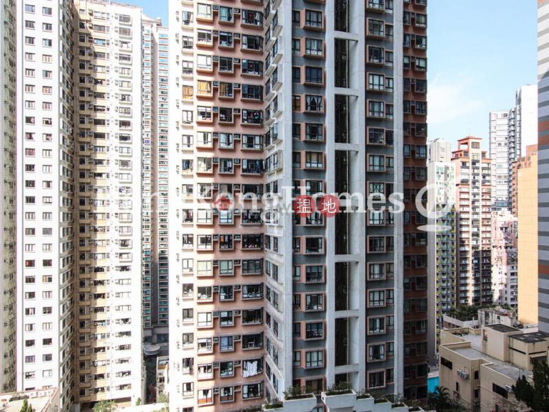 香港搵樓|租樓|二手盤|買樓| 搵地 | 住宅-出租樓盤-承德山莊4房豪宅單位出租
