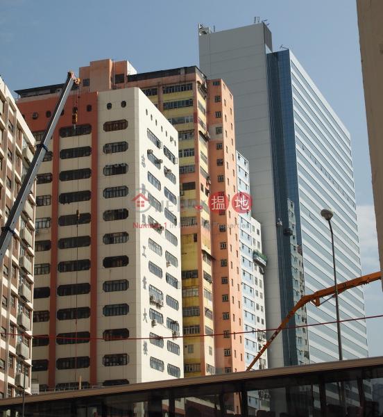 志聯興|南區志聯興工業大廈(Gee Luen Hing Industrial Building)出租樓盤 (info@-02292)