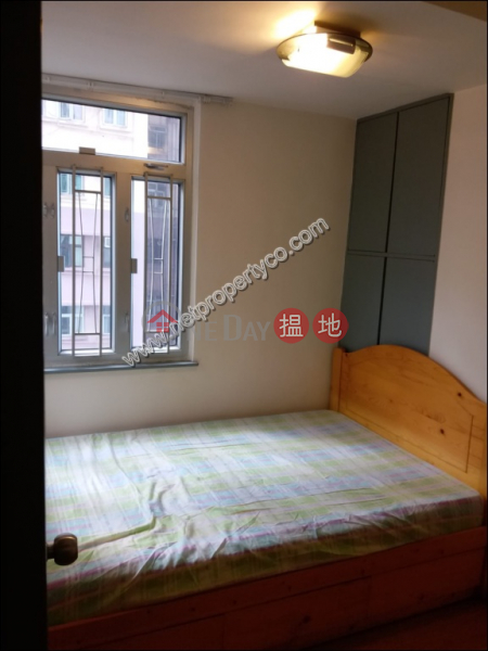 Apartment for Rent in Kennedy Town, Pearl Court 珍珠閣 Rental Listings | Western District (A063302)