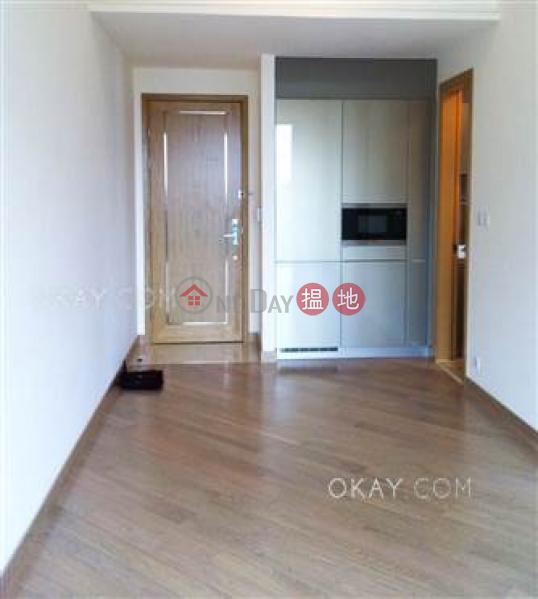 Elegant 1 bedroom on high floor with rooftop & balcony | For Sale, 8 Ap Lei Chau Praya Road | Southern District Hong Kong, Sales, HK$ 12.8M