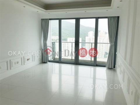 Gorgeous 3 bedroom on high floor with balcony | Rental|Phase 4 Bel-Air On The Peak Residence Bel-Air(Phase 4 Bel-Air On The Peak Residence Bel-Air)Rental Listings (OKAY-R55303)_0