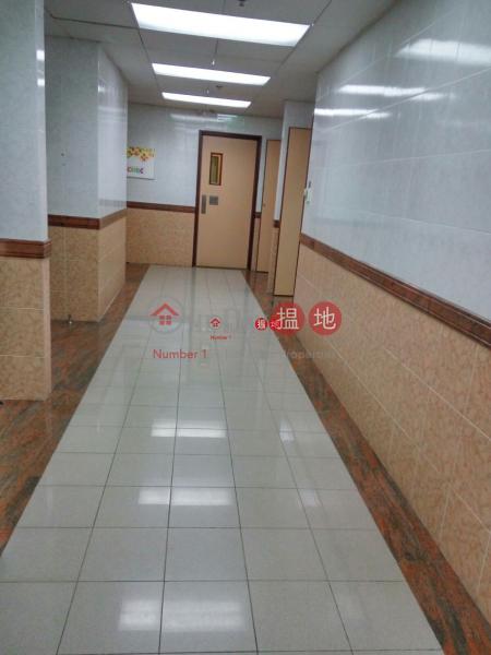 京貿中心62駿業街 | 觀塘區|香港-出租-HK$ 17,051/ 月