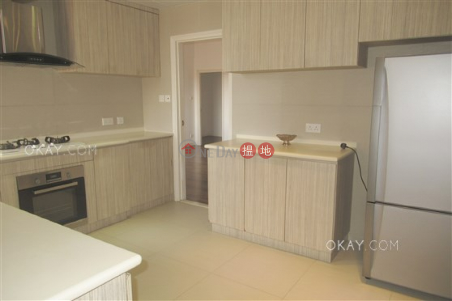 HK$ 98,000/ month Parkview Rise Hong Kong Parkview, Southern District, Lovely 3 bedroom on high floor with balcony & parking | Rental