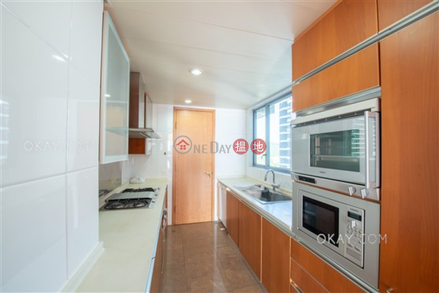 Beautiful 3 bed on high floor with sea views & balcony | Rental | Phase 2 South Tower Residence Bel-Air 貝沙灣2期南岸 Rental Listings