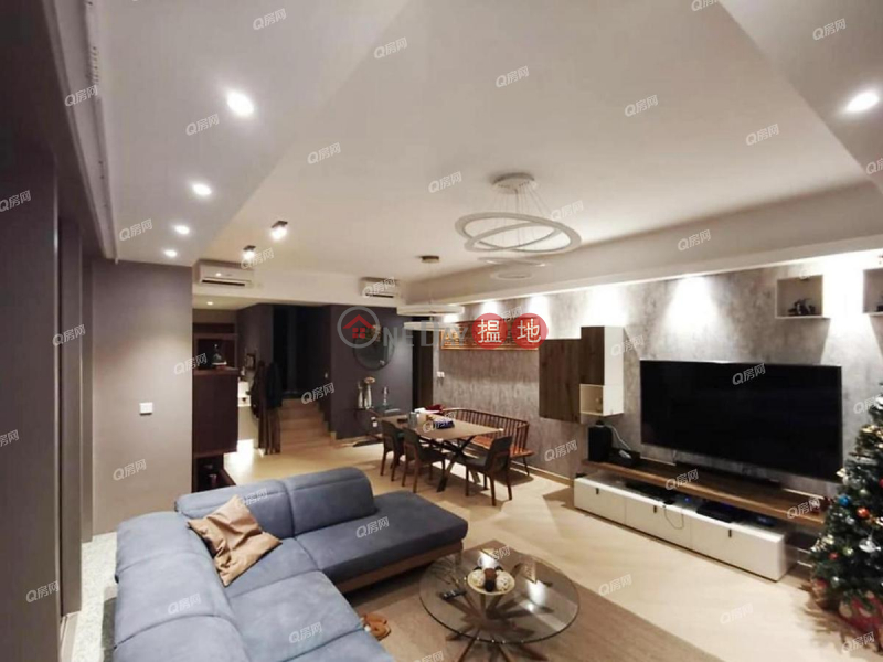 Property Search Hong Kong | OneDay | Residential, Sales Listings The Mediterranean Tower 5 | 4 bedroom High Floor Flat for Sale