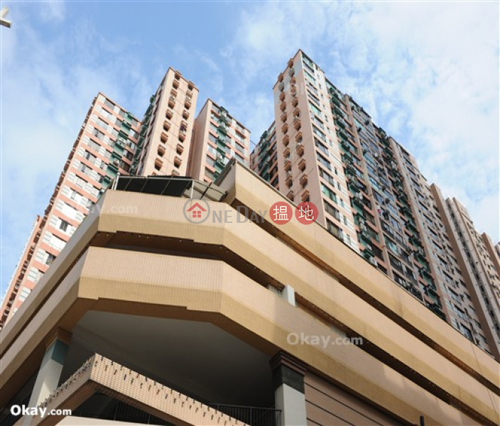 Charming 4 bedroom with parking | For Sale | Maiden Court 萬德閣 Sales Listings