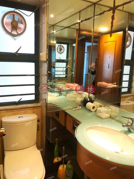 HK$ 30,000/ 月|藍灣半島 5座柴灣區|正東無敵海景,傢電齊全,間隔方正《藍灣半島 5座租盤》