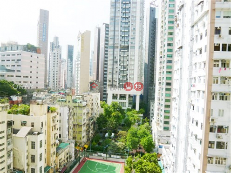 Lovely 2 bedroom in Sai Ying Pun | For Sale 8 Kom U Street | Western District Hong Kong Sales HK$ 9M