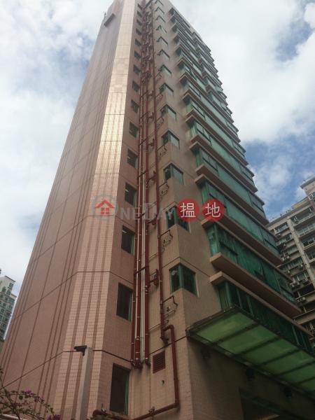 兆忠閣 (Shiu Chung Court) 西半山|搵地(OneDay)(2)