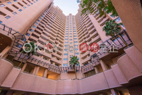 Exquisite 4 bed on high floor with balcony & parking   Rental Parkview Terrace Hong Kong Parkview(Parkview Terrace Hong Kong Parkview)Rental Listings (OKAY-R7368)_0