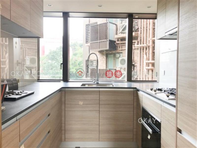 HK$ 35,000/ 月-新翠花園 5座柴灣區|3房2廁,星級會所,露台新翠花園 5座出租單位