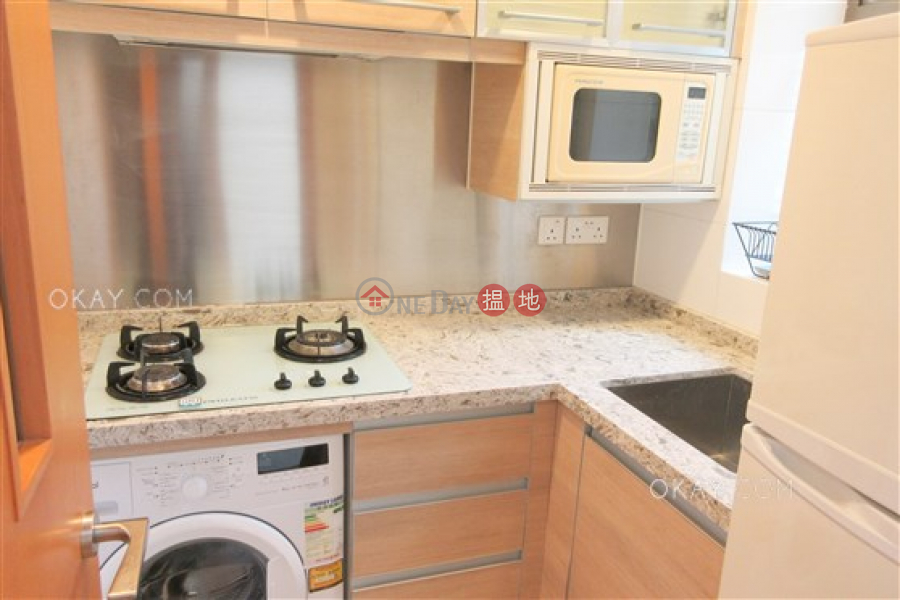Unique 2 bedroom on high floor with balcony   Rental   258 Queens Road East   Wan Chai District Hong Kong   Rental, HK$ 25,000/ month
