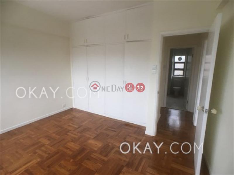 Lovely 3 bedroom with sea views & parking | Rental | Jade Beach Villa Block A1-A4 華翠海灣別墅 A1-A4座 Rental Listings