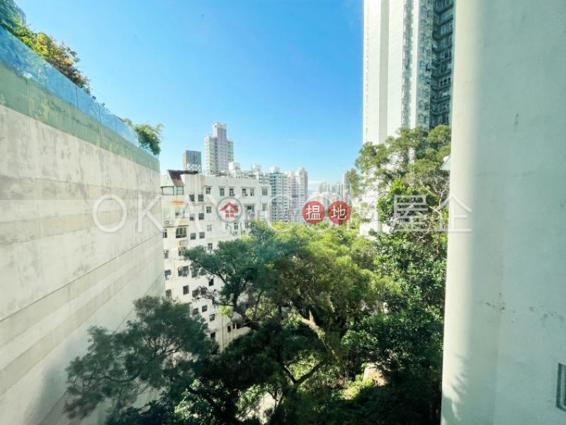 2房1廁,實用率高,連車位,露台《蒲飛路 10-16 號出租單位》10-16蒲飛路 | 西區-香港|出租HK$ 39,900/ 月
