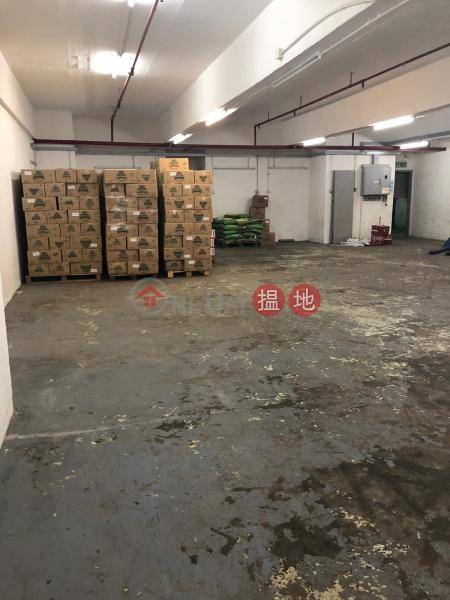 GOOD, Vigor Industrial Building 華基工業大廈 Rental Listings | Kwai Tsing District (LAMPA-1729927371)